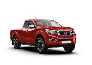 Navara K/C N-Connecta