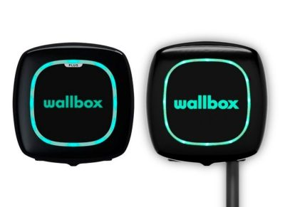 Wallbox Star plus