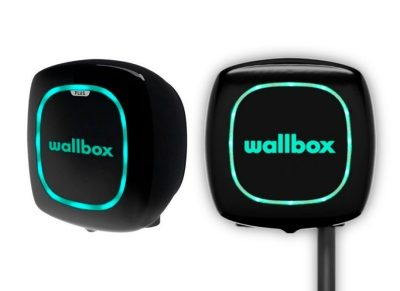 Wallbox Star