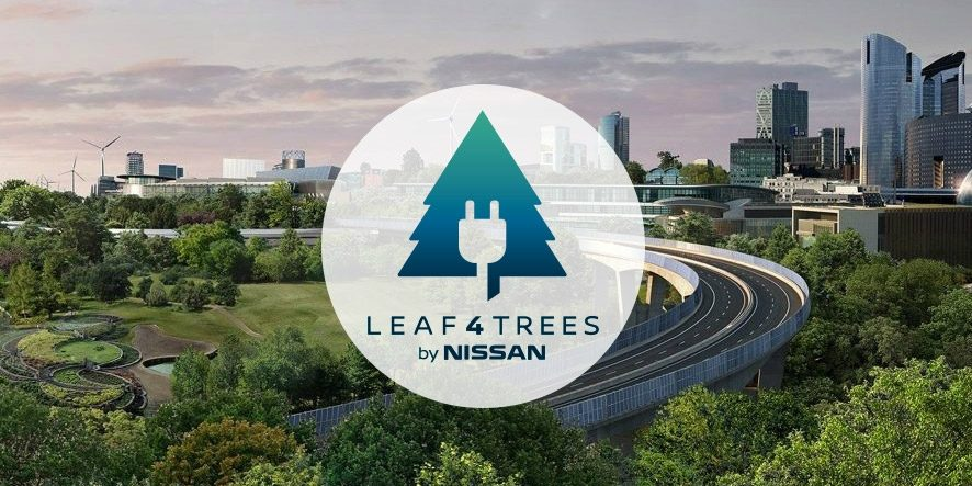 leaf4trees Nissan
