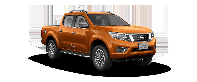 Nissan navara 2017 price