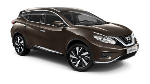 Nissan Murano High Plus