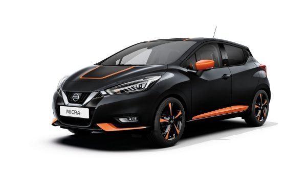 Nissan Note - Personalisation