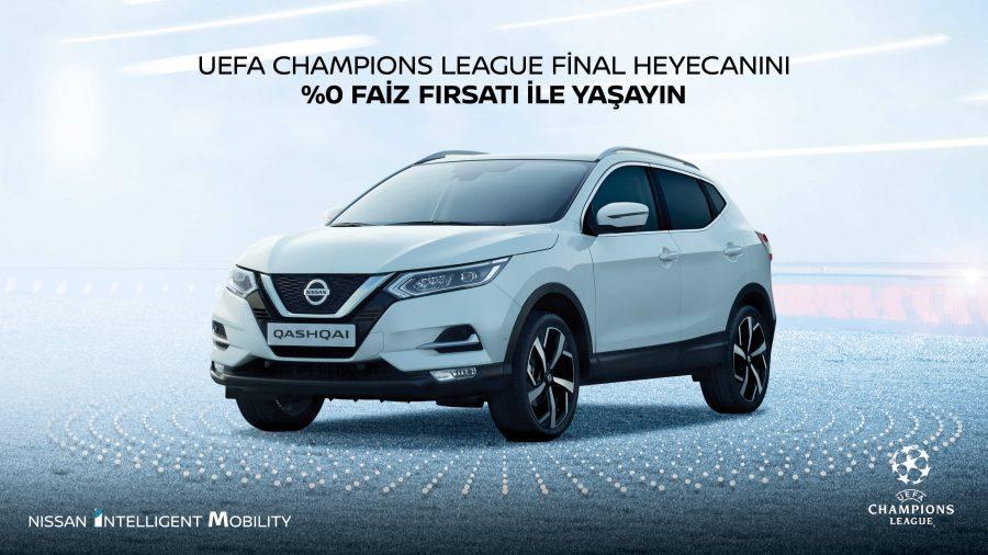 Nissan Turkiye