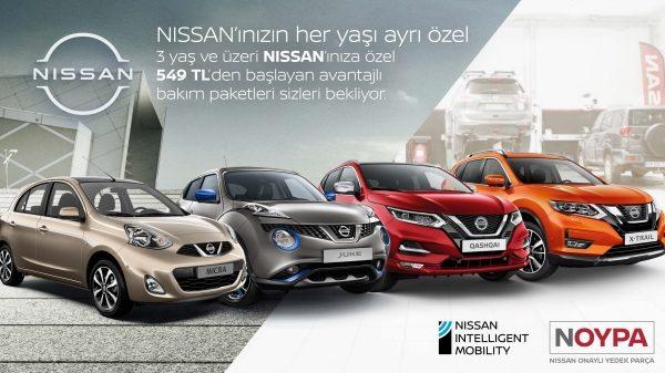 www nissan com tr
