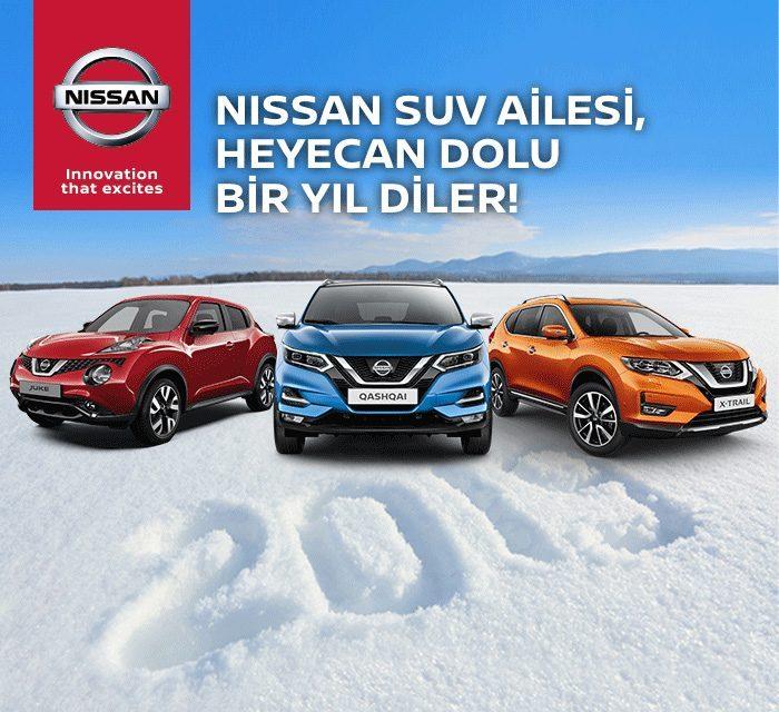 Fiyat Listesi Nissan Turkiye