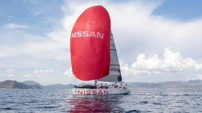 nissan sailing cup