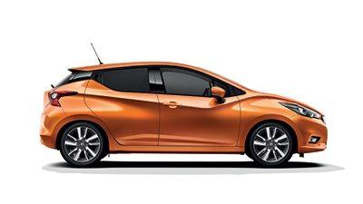 2020 Model Sifir Arac Fiyatlari Nissan Turkiye