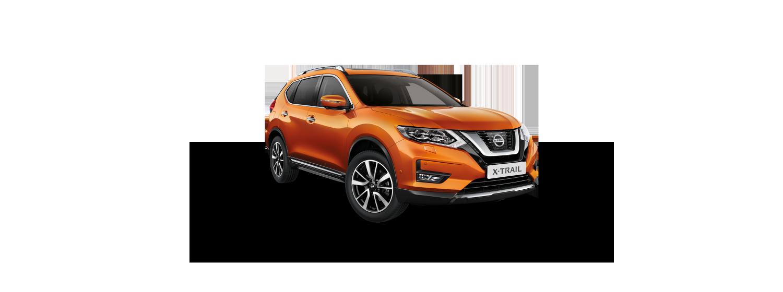 Nissan X Trail >> Modeller Binek Yeni Nissan X Trail Nissan Turkiye
