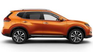 Nissan X Trail >> Modeller Binek Nissan X Trail Teknik Bilgi Nissan Turkiye