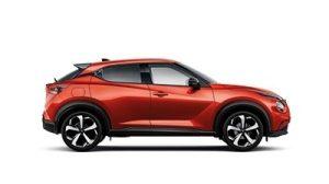 Yeni Juke Tasarım - Nissan Türkiye