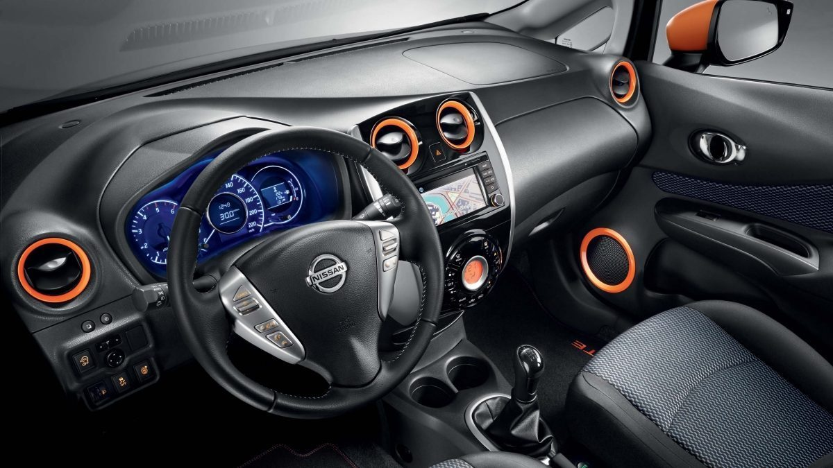 Аксесуари – Власникам автомобілів Nissan  38b4a8e64eb74