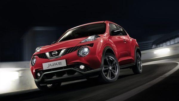 Nissan JUKE — інтелектуальна система повного приводу 4х4-i з системою розподілу крутного моменту