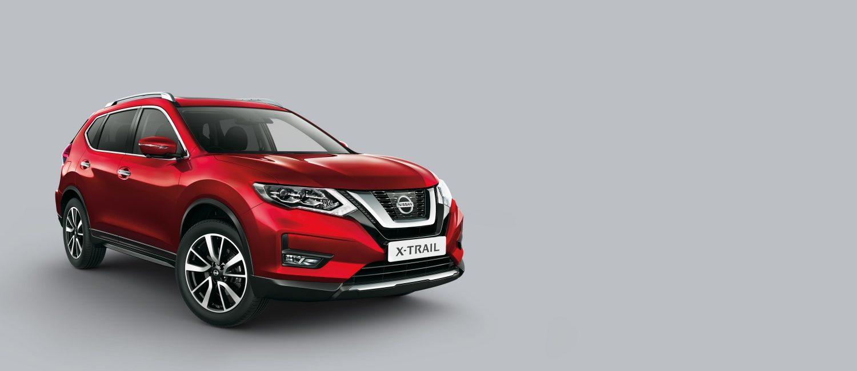 Nissan Intelligent Choice
