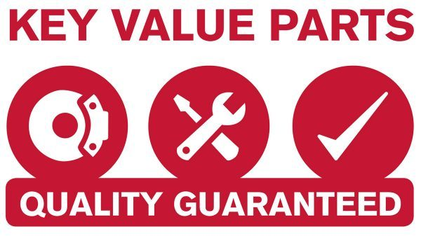 Key Value Parts