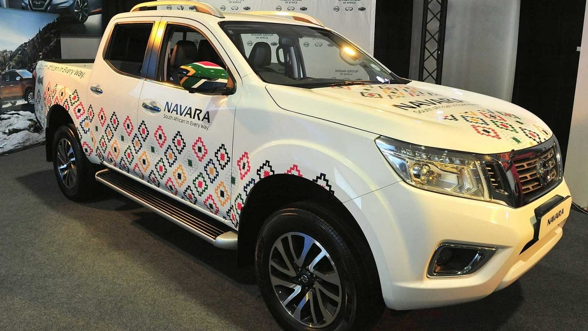 Navara Local Production 3