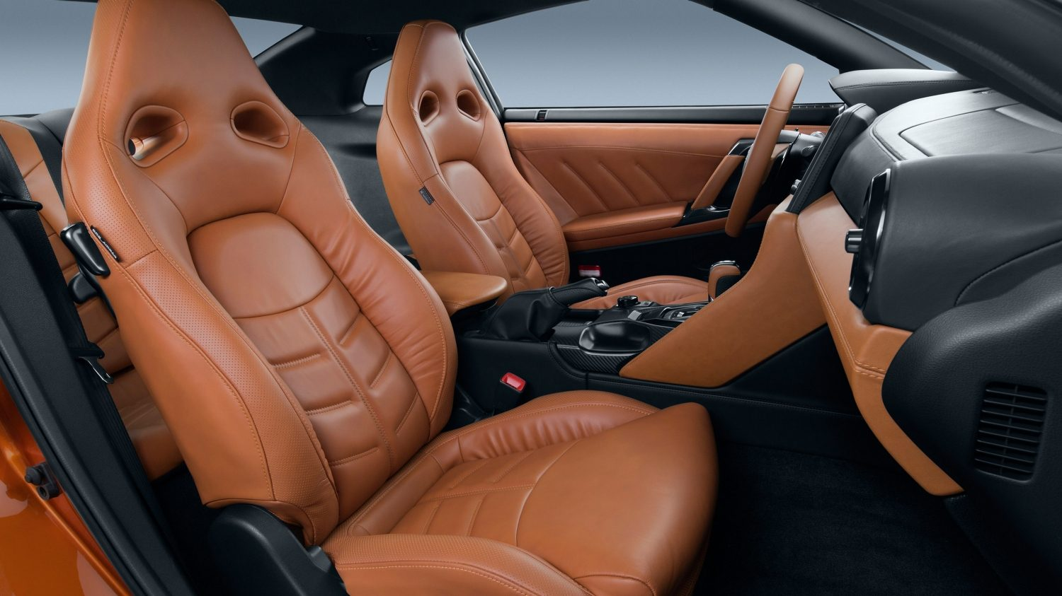 GTR interior profile