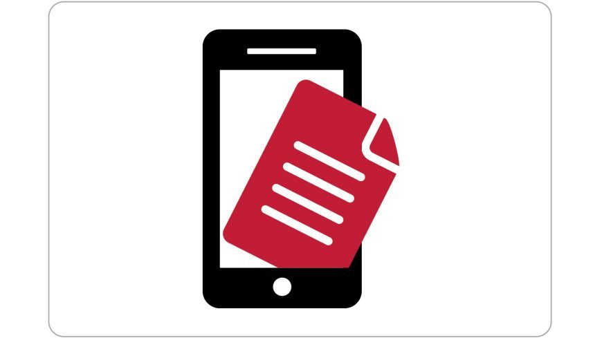 Charming PDF Cellphone