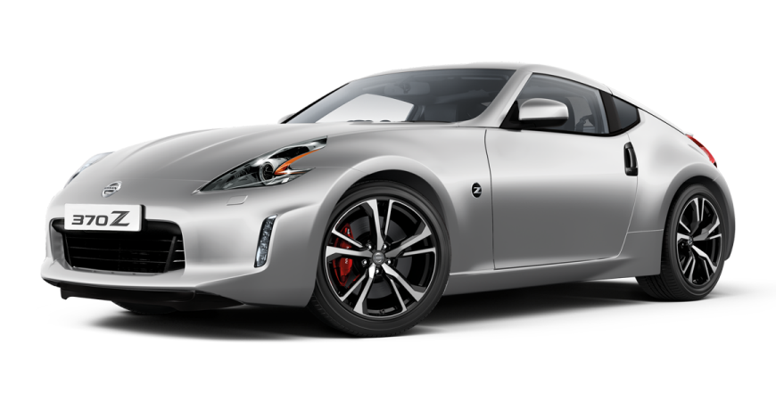 370z Nissan South Africa
