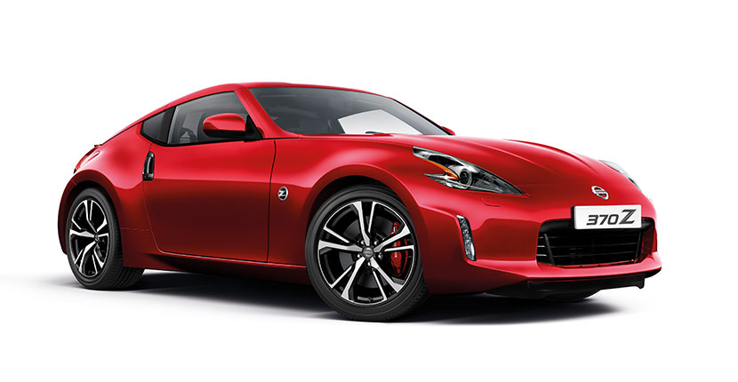 370Z | Nissan South Africa