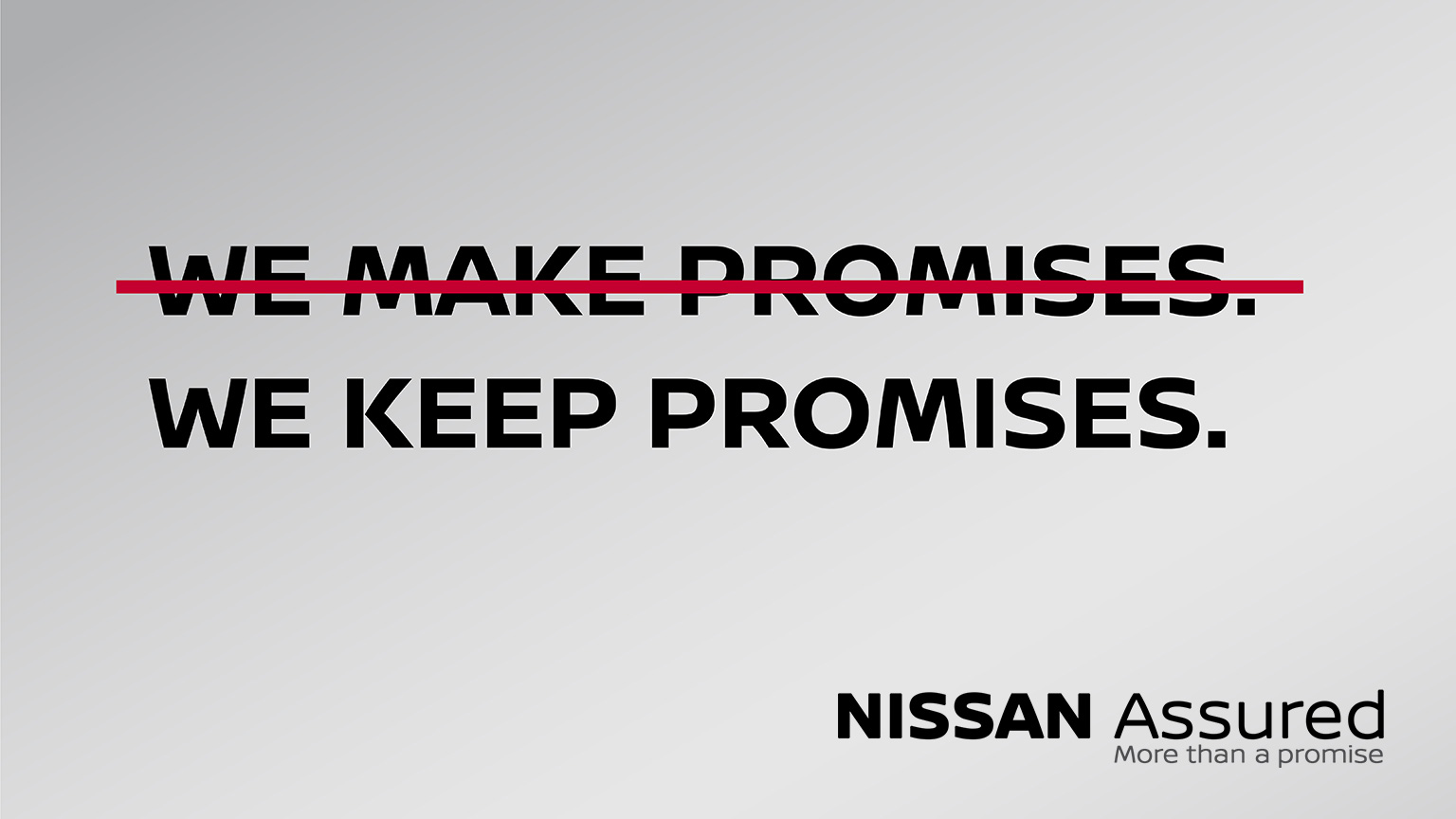 NISSAN AFTERSALES