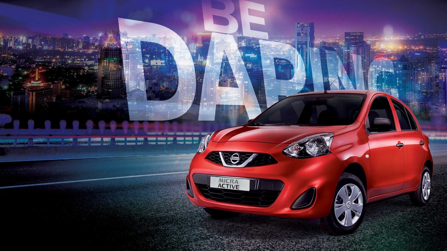 Micra ACTIVE offers