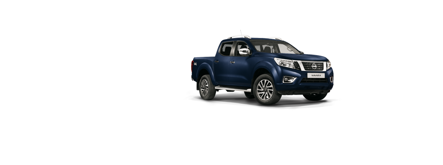 Navara - Dark Blue