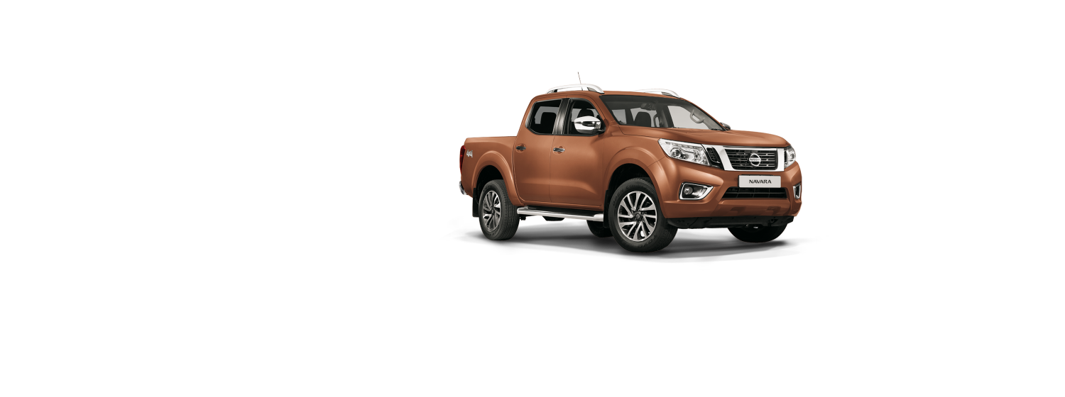 Navara - Dark Brown