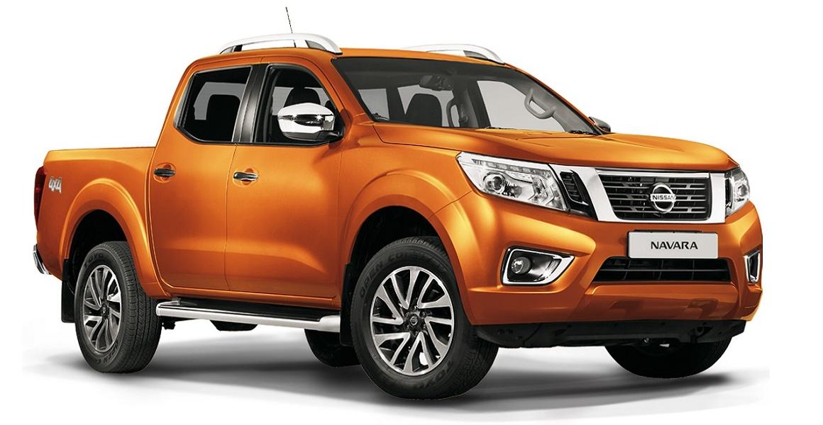 New Navara | Nissan South Africa