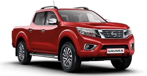 Navara Trade Assist