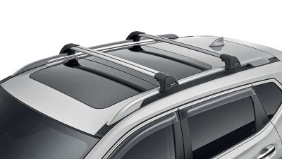 Thule Car Rack System