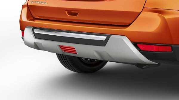 REAR STYLING PLATE