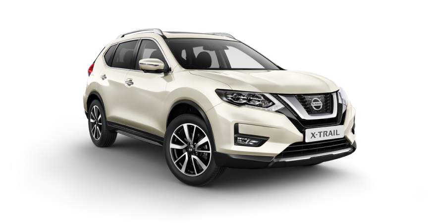 Honda X Trail >> New X Trail Nissan South Africa