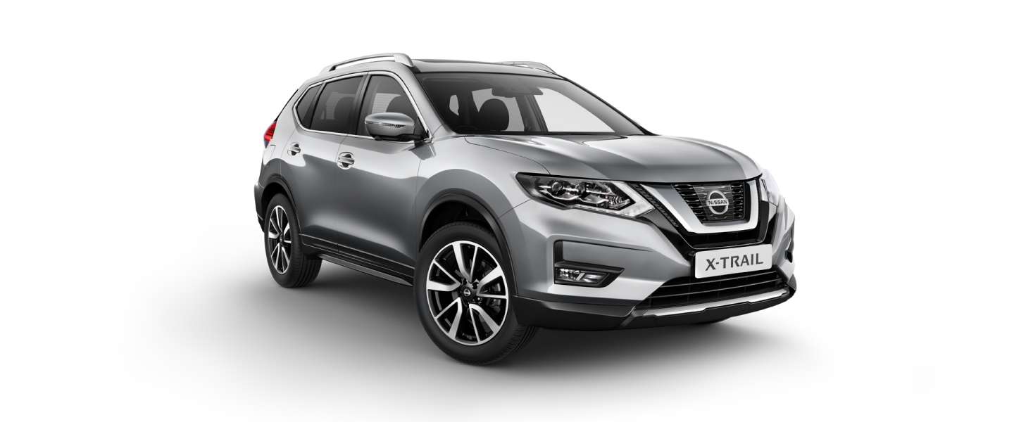 New X-Trail | Nissan South Africa