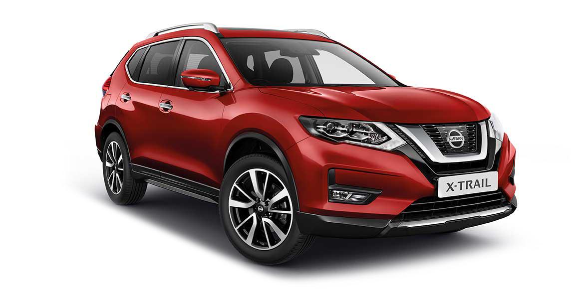 Nissan X Trail >> New Nissan X Trail World S Best Selling Suv Nissan Sa