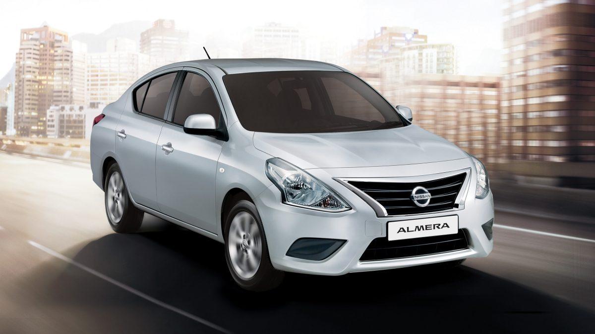 Almera | Nissan South Africa