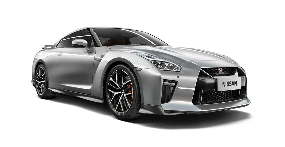 New Nissan GTR | Nissan South Africa