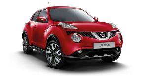 nissan juke warranty 2016