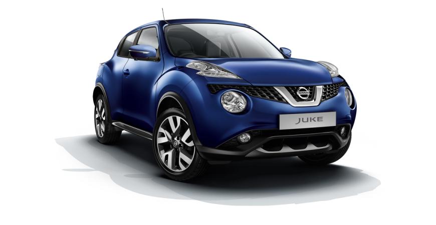 JUKE | Nissan South Africa