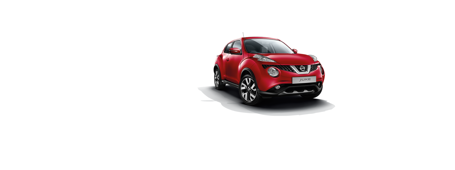 Juke - Force Red