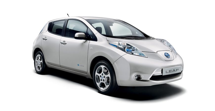 Nissan Leaf | Nissan South Africa