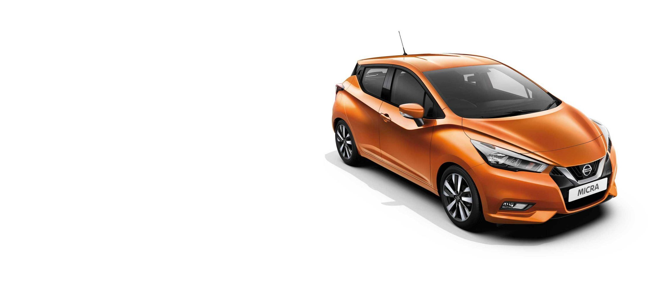 New MICRA Offers