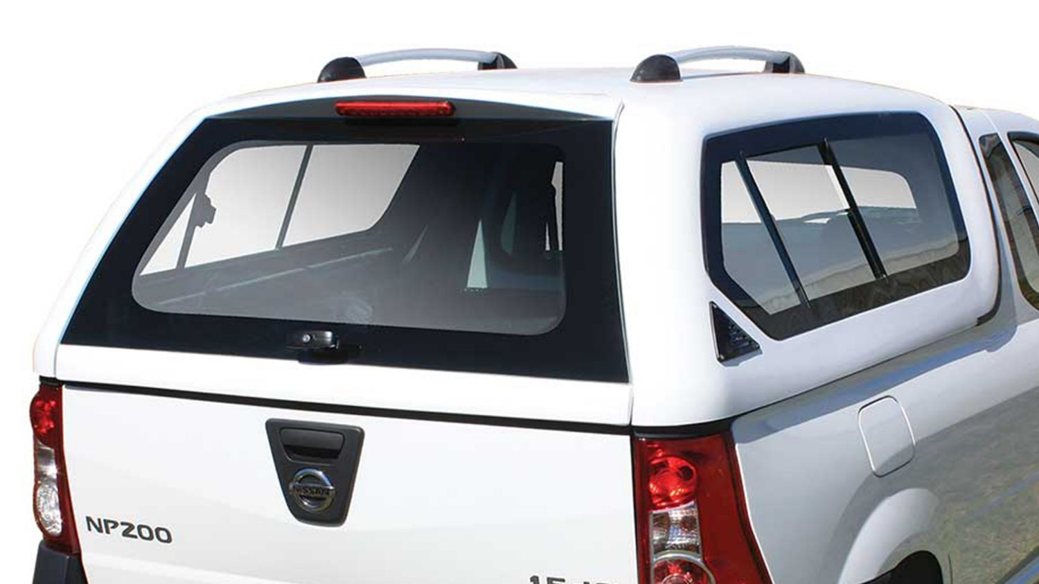 Nissan NP200 | Nissan South Africa