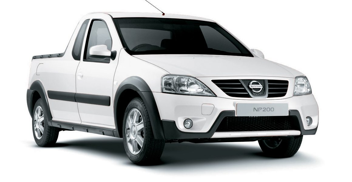 New Vehicles | Nissan South Africa