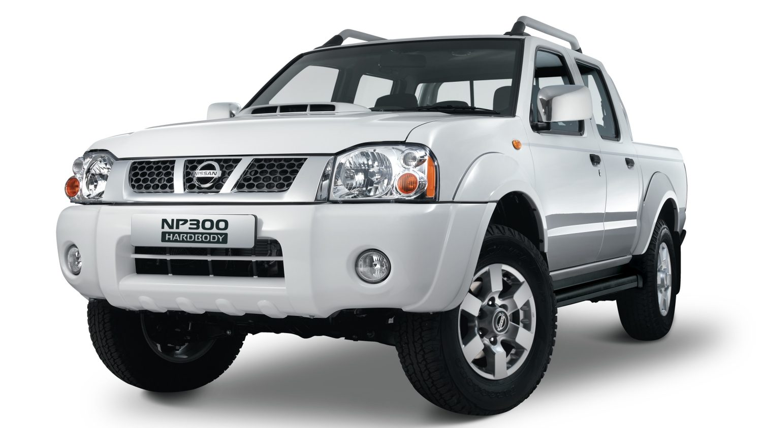 Nissan Np300 South Africa Old Pickup Trucks For Sale 11