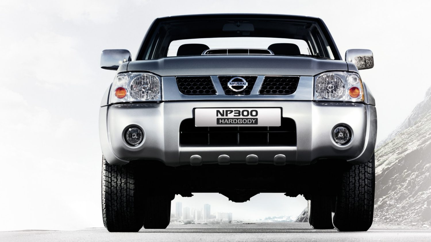 Nissan Np300 South Africa Frontier Engine Diagram Turbocharge Disc Brakes