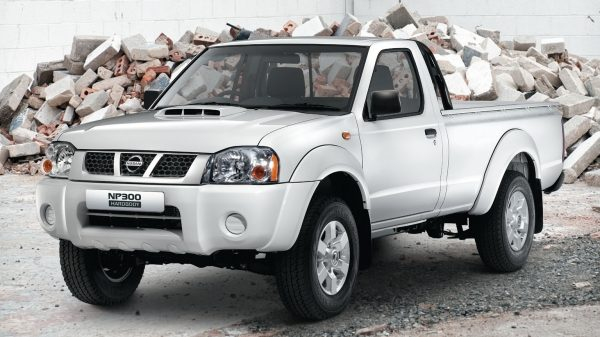 Nissan NP300 | Nissan South Africa