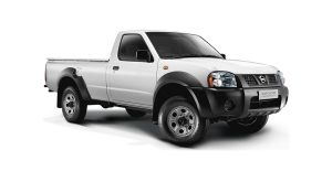 Nissan NP300 Specifications | Nissan South Africa