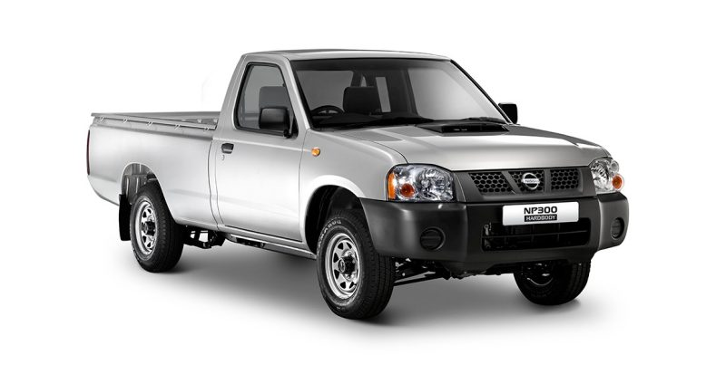 NP300 Single Cab offers
