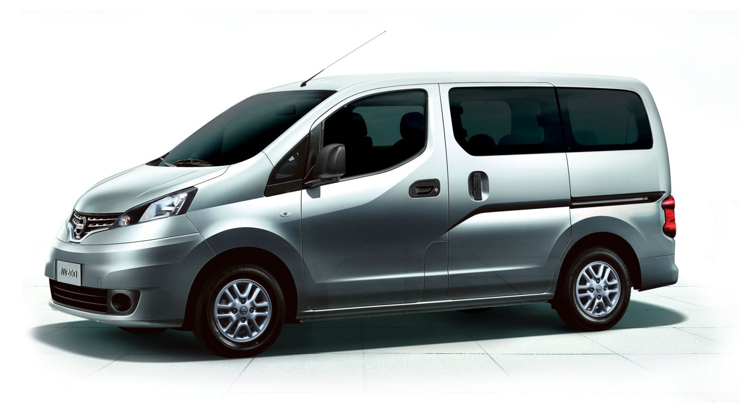 Nissan Nv200 Nissan South Africa